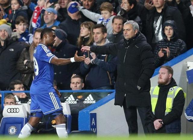 """Mourinho lại xung đột với cầu thủ: """"Gây chiến"""" ở khắp mọi nơi? - 12"""