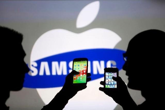 Samsung nâng cấp dây chuyền sản xuất màn hình OLED để phục vụ Apple - 1