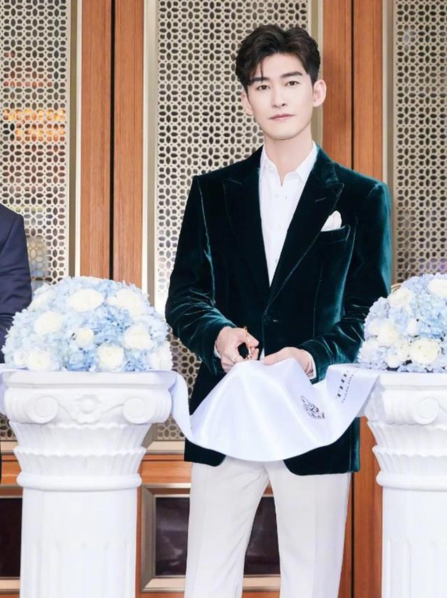 Cộng đồng mạng nghi ngờ Trịnh Sảng tái hợp với Trương Hàn - 3