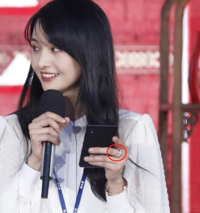 Cộng đồng mạng nghi ngờ Trịnh Sảng tái hợp với Trương Hàn - 5