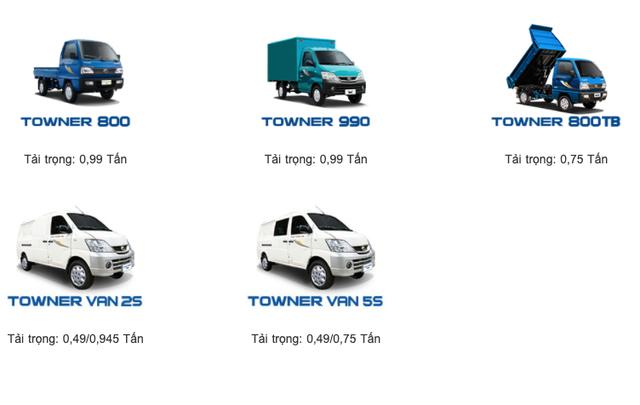 Từ 1/7, nhiều dòng xe bán tải, xe tải không còn được coi là xe con - 4