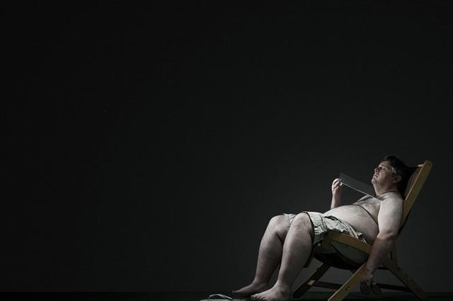 Những người lười biếng có nguy cơ tử vong do ung thư cao hơn 82% - 1