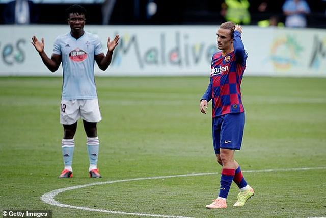 Messi và đồng đội mâu thuẫn gay gắt với HLV Quique Setien - 2
