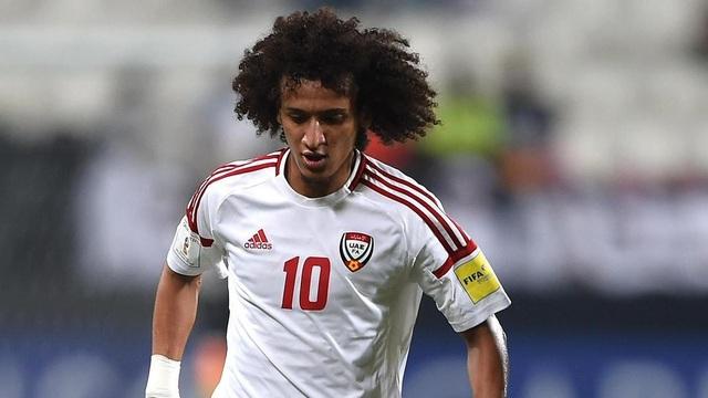 Tân HLV UAE tuyên bố quyết tâm vượt qua tuyển Việt Nam - 2