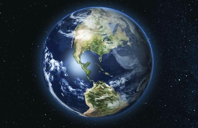 Trái đất đã được tái chế lớp vỏ trong phần lớn lịch sử - 1
