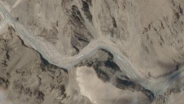 Nghi vấn Trung Quốc đưa võ sư đến biên giới với Ấn Độ trước đụng độ - 1