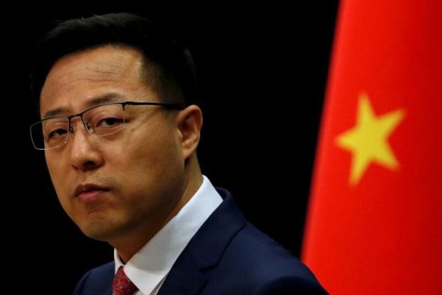 Trung Quốc áp hạn chế thị thực với quan chức Mỹ vì luật an ninh Hong Kong - 1