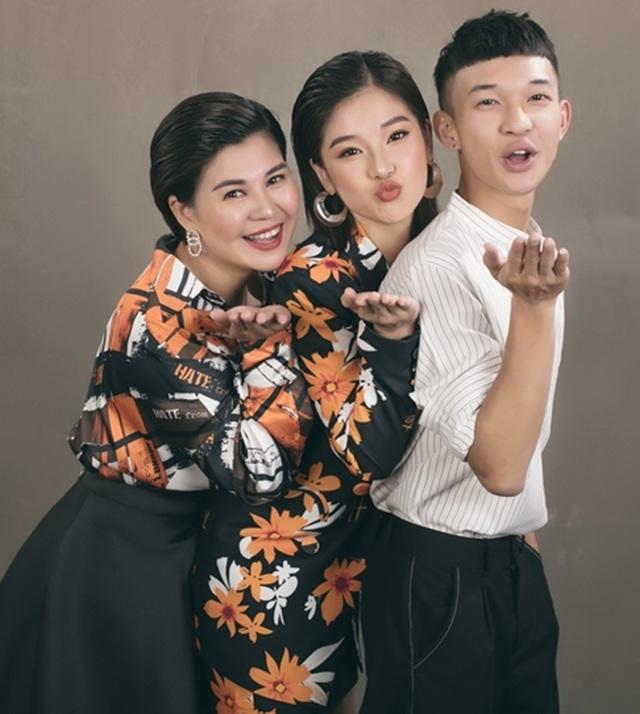 Sao Việt thể hiện tình cảm trong Ngày gia đình  - 5