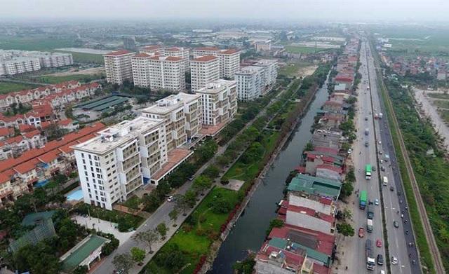 Gia Lâm thiếu 3 tiêu chí mới đủ tiêu chí trở thành quận mới của Thủ đô - 1