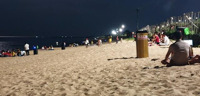 Loa karaoke di động tra tấn người dân và du khách tại Phú Yên - 1