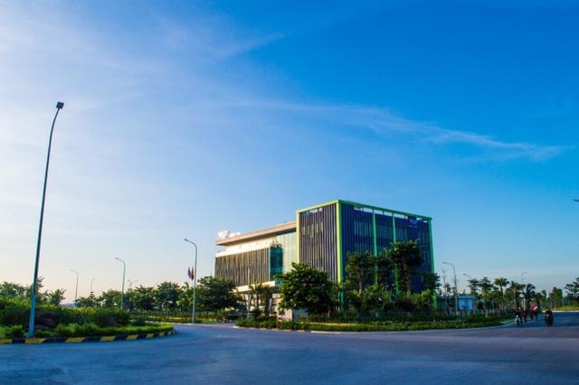 """Đêm nhạc Trịnh 2020 - """"Cánh vạc Kinh Bắc"""" tại VSIP Bắc Ninh - 2"""