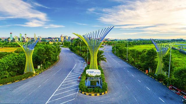"""Đêm nhạc Trịnh 2020 - """"Cánh vạc Kinh Bắc"""" tại VSIP Bắc Ninh - 3"""