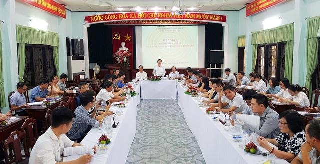 Thừa Thiên Huế: Công bố thông tin tuyển sinh đầu cấp năm học 2020-2021 - 1