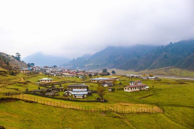 Trung Quốc bất ngờ tuyên bố chủ quyền với khu bảo tồn của Bhutan - 1