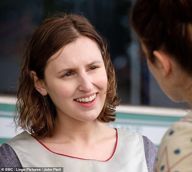 Cô gái sửng sốt nhận ra bộ phim kể về cuộc bắt cóc của chính mình - 3