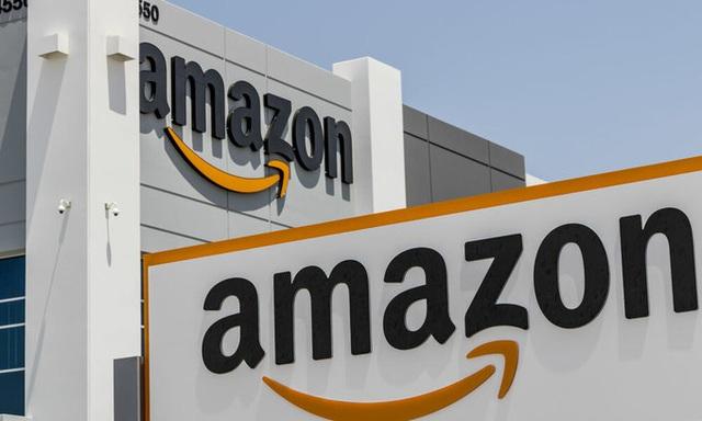 Amazon mua đứt hãng xe tự lái Zoox - 1