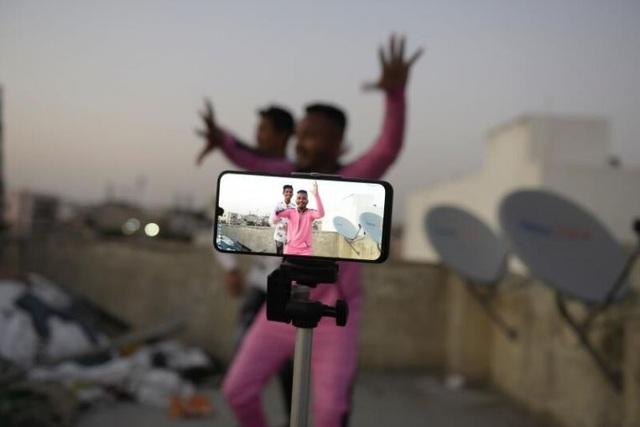 Ấn Độ giáng đòn trừng phạt Trung Quốc về công nghệ - 1