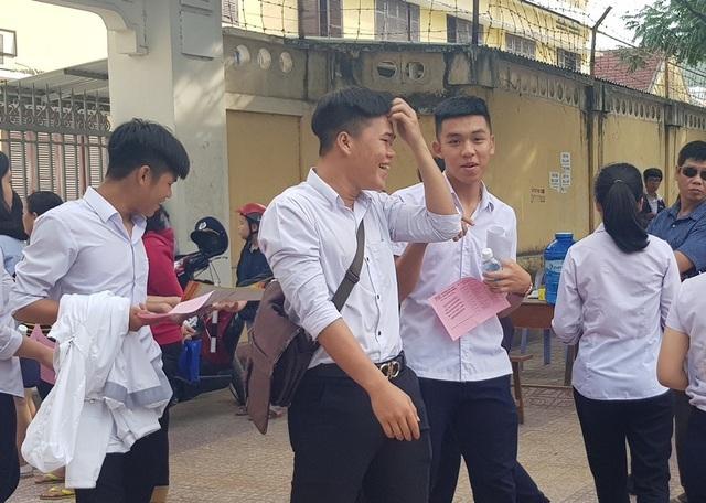Khánh Hòa công bố 31 điểm thi tốt nghiệp THPT năm 2020 - 1