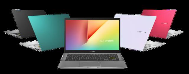 Asus ra mắt laptop dành cho game thủ với màn hình LED hiển thị ở mặt lưng - 4