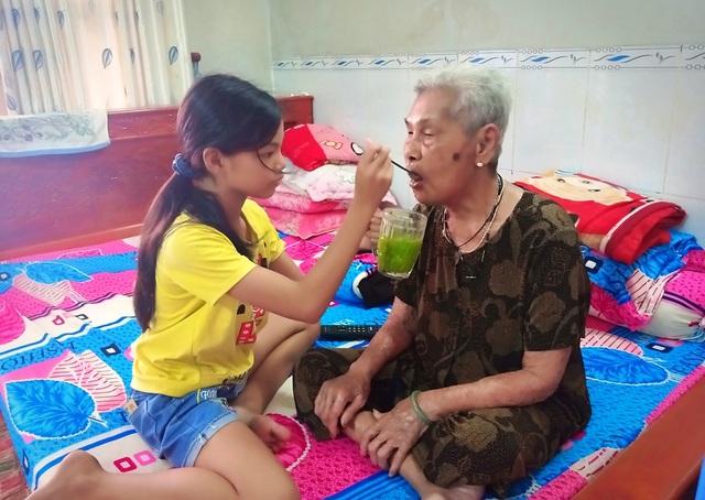 Cụ bà ròng rã đi đòi đất kiến nghị hỗ trợ, Chủ tịch Kiên Giang bác yêu cầu - 6