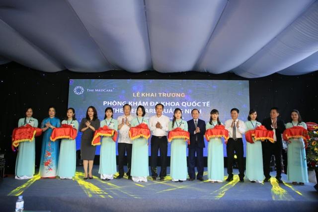 The Medcare - Phòng khám quốc tế tiên phong tại Quảng Ninh - 1