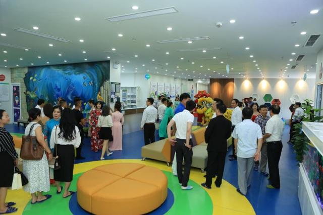The Medcare - Phòng khám quốc tế tiên phong tại Quảng Ninh - 3