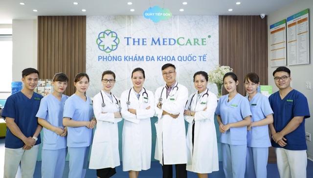 The Medcare - Phòng khám quốc tế tiên phong tại Quảng Ninh - 4
