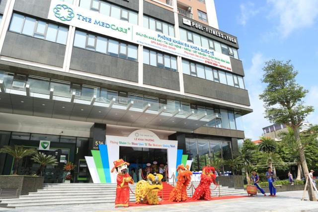 The Medcare - Phòng khám quốc tế tiên phong tại Quảng Ninh - 5