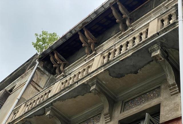 Biệt thự cổ tại TPHCM trước nguy cơ xóa sổ: Những tiếng kêu thương... - 1