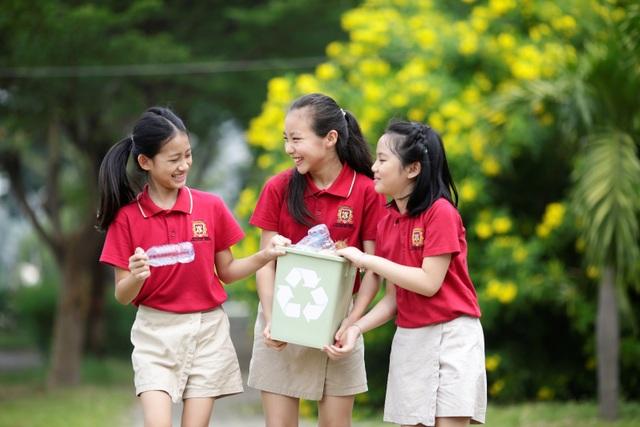 Những yếu tố cần cân nhắc khi chọn trường quốc tế - 3