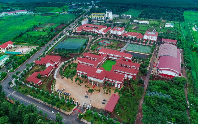 Đầu tư cho giáo dục STEM, học sinh Trường Hoàng Việt đạt giải thưởng Khoa học Kỹ thuật quốc gia - 1