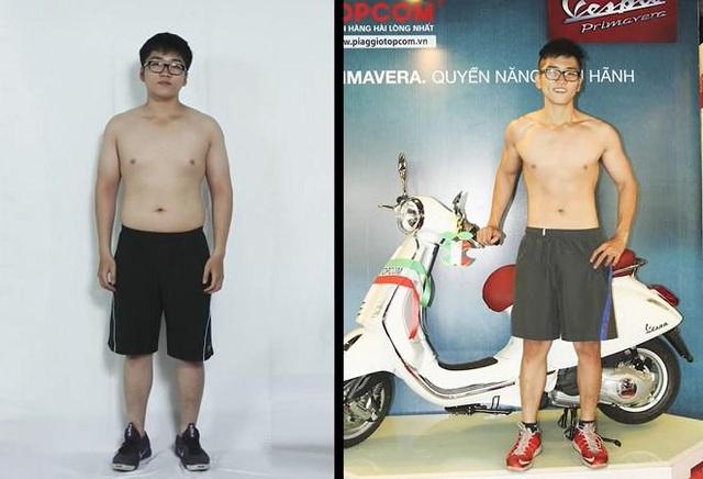Giảm 10kg trong 8 tuần, BTC là một trong những cuộc thi đốt mỡ hiệu quả nhất - 4