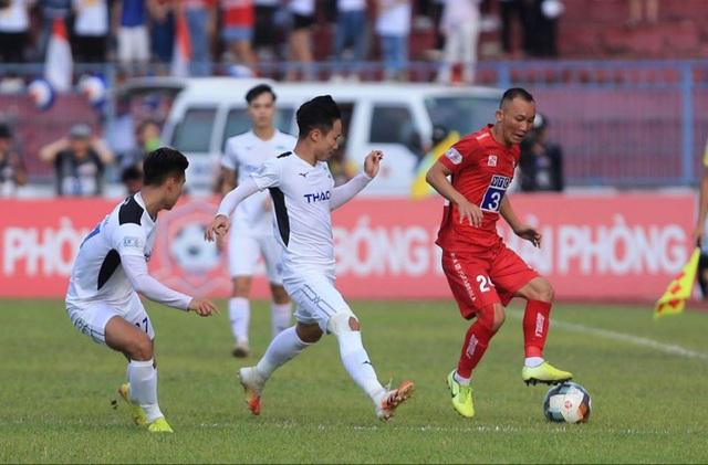 Hiệu quả bất ngờ về lối chơi của HA Gia Lai khi vắng Xuân Trường, Tuấn Anh - 1