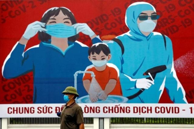 IMF: Thành công chống dịch Covid-19 của Việt Nam là bài học cho các nước - 2