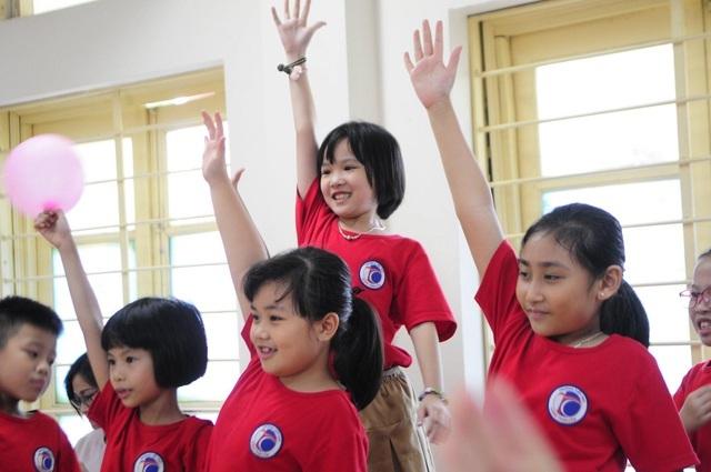 Hà Nội: Học sinh tựu trường sớm nhất ngày 1/9 - 1