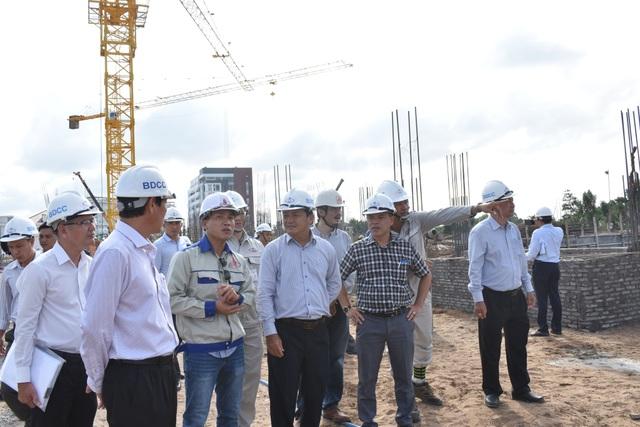 Muốn đẩy nhanh tiến độ dự án ODA, địa phương phải có giải pháp rõ ràng - 2