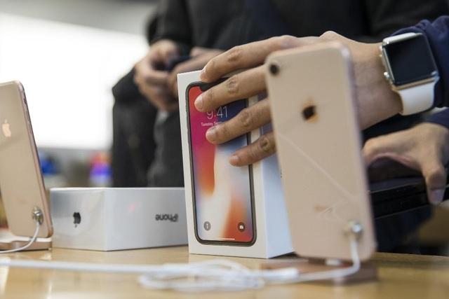 Việt Nam đón nhận thêm 2 kênh bán iPhone chính hãng mới - 1