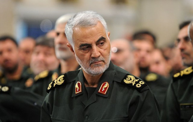 Interpol từ chối đề nghị của Iran bắt giữ Tổng thống Trump - 1