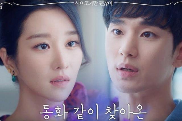 """Giải mã sức hút của """"Điên thì có sao"""" - phim mới của Kim Soo Hyun - 6"""