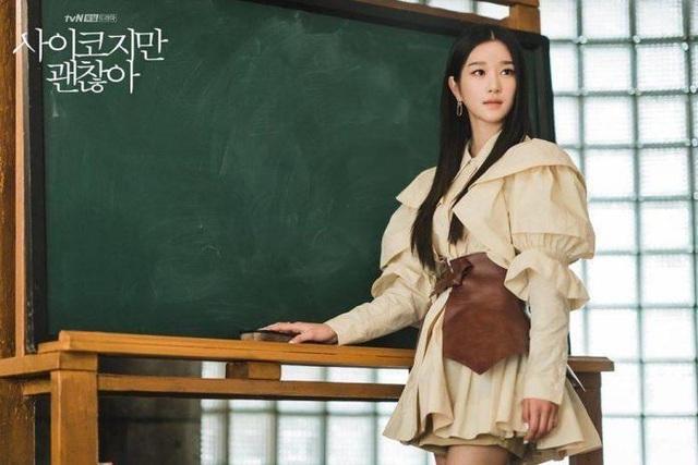 """Giải mã sức hút của """"Điên thì có sao"""" - phim mới của Kim Soo Hyun - 12"""