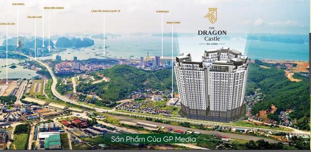 Lễ kick-off dự án The Dragon Castle Hạ Long quy tụ hơn 600 sales tham dự - 4