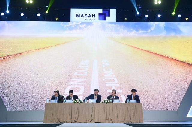 Masan sẽ chi 1 tỷ USD mua thêm 15% cổ phần của Công ty The CrownX - 1
