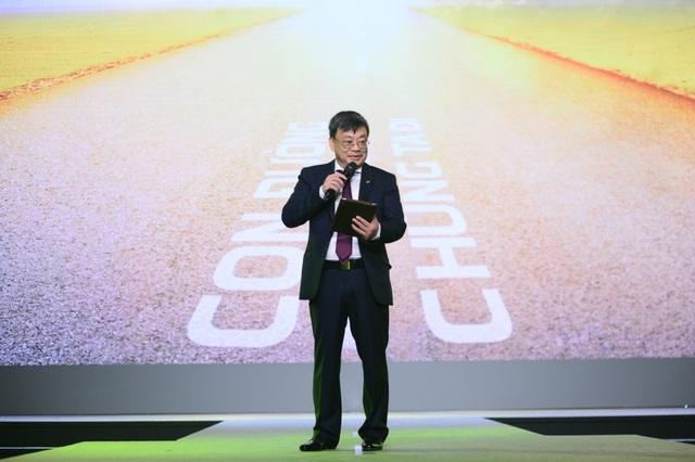 Masan sẽ chi 1 tỷ USD mua thêm 15% cổ phần của Công ty The CrownX - 3