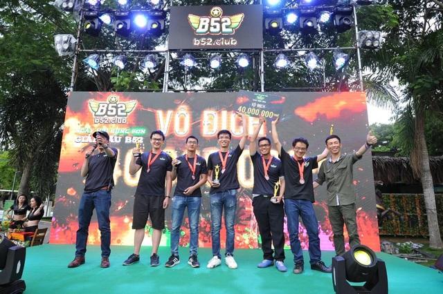 MC Liêu Hà Trinh, Vĩnh Phú và hơn 30 streamer tham gia ngày hội bắn súng sơn - 3