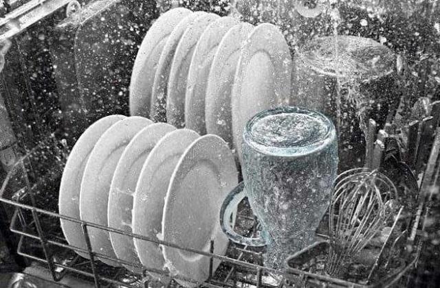 Nước làm bóng và khô chén đĩa Finish: Anh hùng cho gian bếp nhà bạn - 2