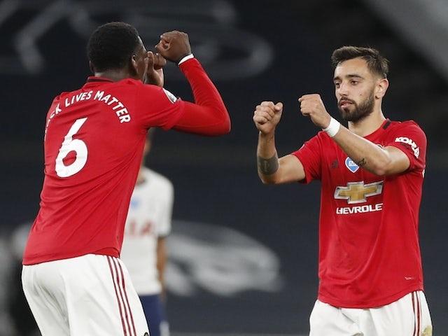 Man Utd sẽ tăng tốc trong cuộc đua top 4? - 3