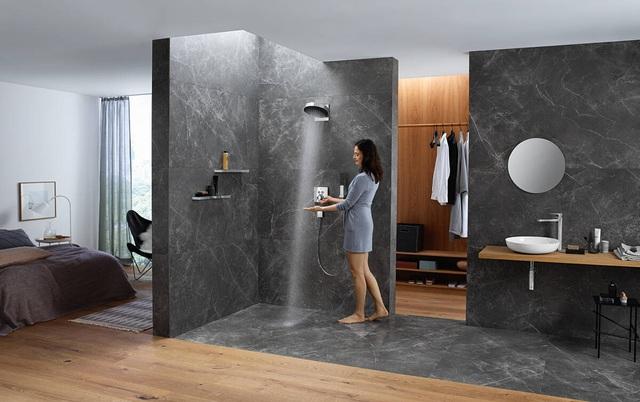 Rainfinity - Điểm nhấn thanh lịch cho không gian phòng tắm - 1