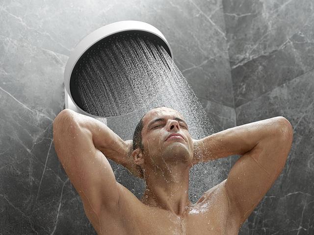 Rainfinity - Điểm nhấn thanh lịch cho không gian phòng tắm - 2
