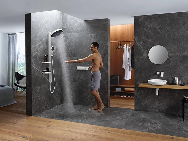 Rainfinity - Điểm nhấn thanh lịch cho không gian phòng tắm - 3