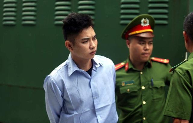 Vụ nam sinh chạy Grab ở Hà Nội bị sát hại: Trả hồ sơ vì lý do bất ngờ! - 4